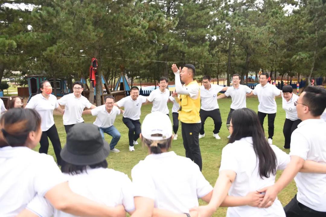 琅琅教育丨2021年团队熔炼第二期暨秋季启动大会圆满成功!